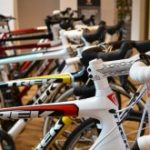 The Types of Road Bikes