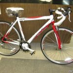 Giordano Libero 1.6 Men's Road Bike 700c REVIEW